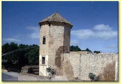 Castillo y Torre del Moral